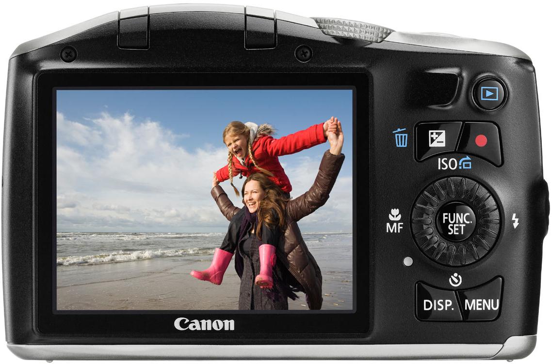 цифровой фотоаппарат: достоинства и недостатки