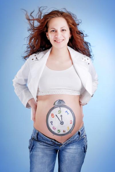 идеи фото беременной