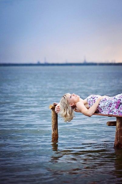 идеи для летней фотосессии
