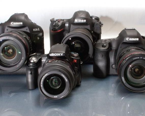 советы по выбору фотоаппарата